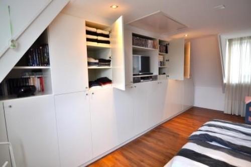 Design Slaapkamerkast : Kreijkes-Interieur